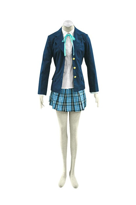 Anime Disfraces K-On! Hombre Mujer
