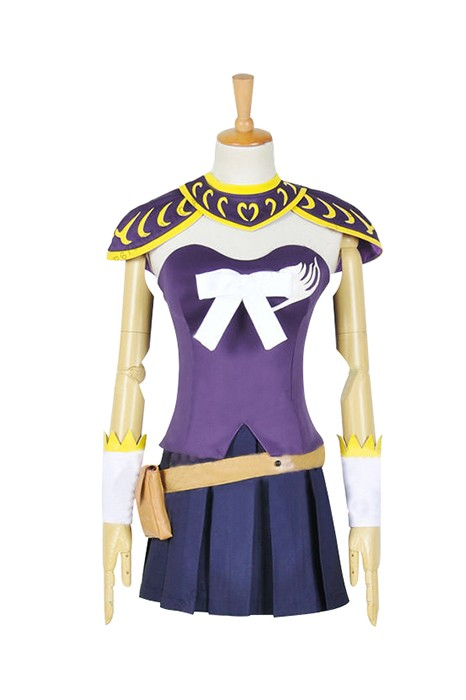 Anime Disfraces|Fairy Tail|Hombre|Mujer