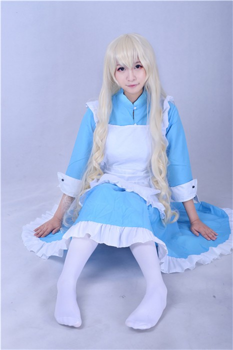Anime Disfraces|Kagerou Project|Hombre|Mujer