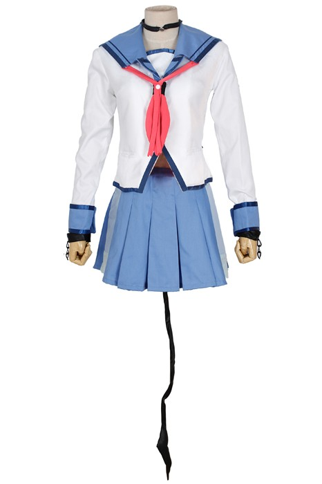 Anime Disfraces|Angel Beats|Hombre|Mujer