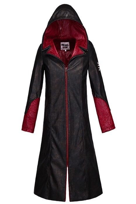 Anime Disfraces Devil May Cry Hombre Mujer