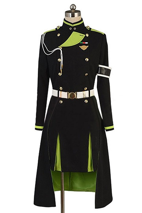 Anime Disfraces|Seraph of the End|Hombre|Mujer