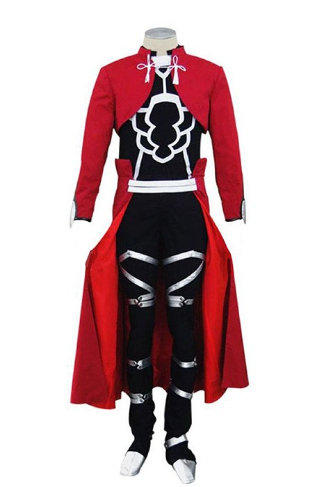 Anime Disfraces Fate/Stay Night Hombre Mujer