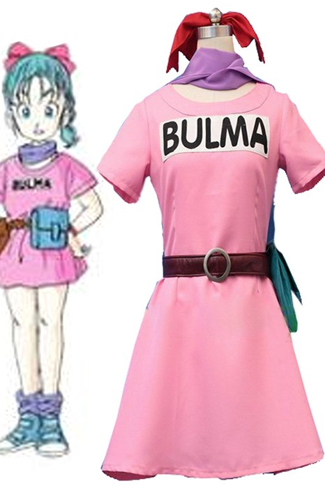 Anime Disfraces|Dragon Ball|Hombre|Mujer